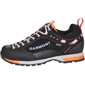 Garmont Dragontail N.Air.G GTX Shoes Women Black/Coral
